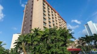 パゴダホテル