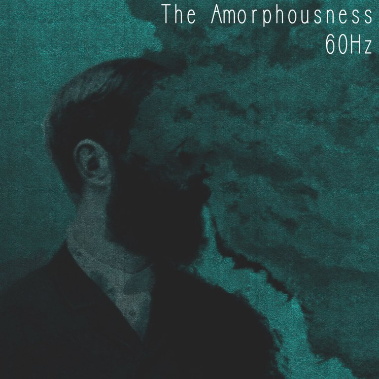 the amorphousness electronica techno music artwork 60hz