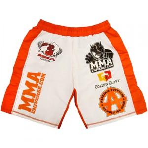 MMA GEAR ファイトショーツ