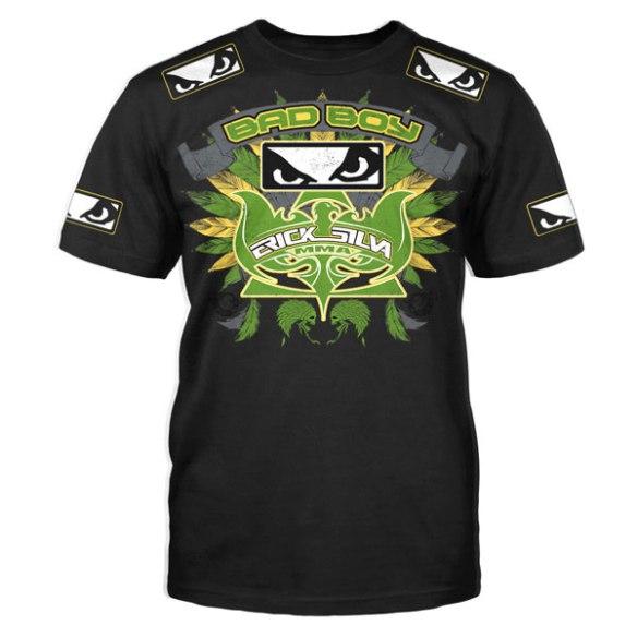 Badboy-T-shirts-Erick Silva