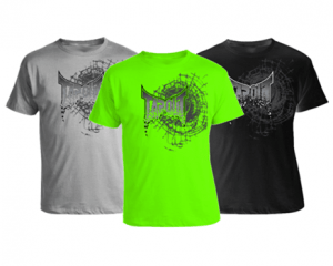 TapouT Tees
