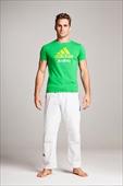 adidas Jiu-Jitsu T-shirts