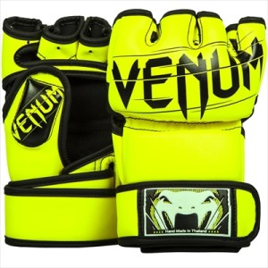 Venum Open-finger gloves