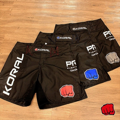 KORAL SHORTS Submission