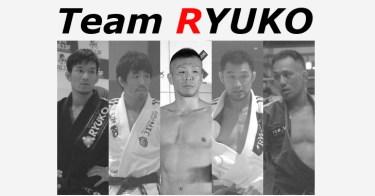 Team RYUKOがAmateur QUINTET.1参戦!