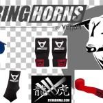 RING HORNS 龍虎MMA