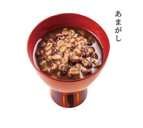 amagashi (Okinawan sweet bean jam)