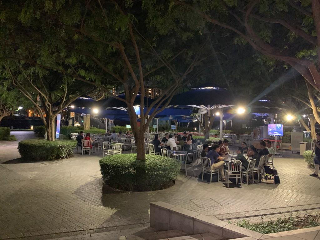ブリューワークス シンガポール