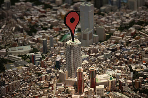google-map-pin