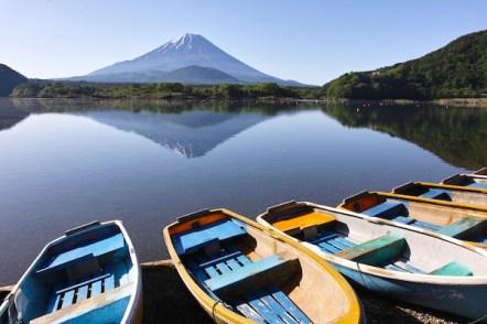 Lake Shōji