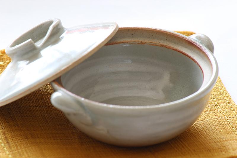 土鍋の使い方とサイズ