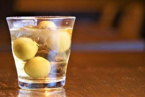 梅酒作りにありがちな失敗と対処法