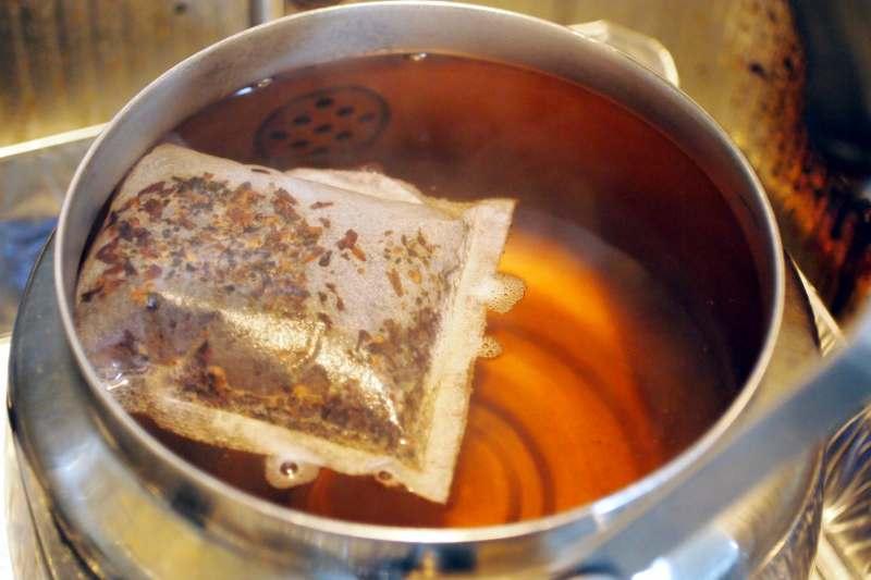麦茶パック活用法と驚く効果