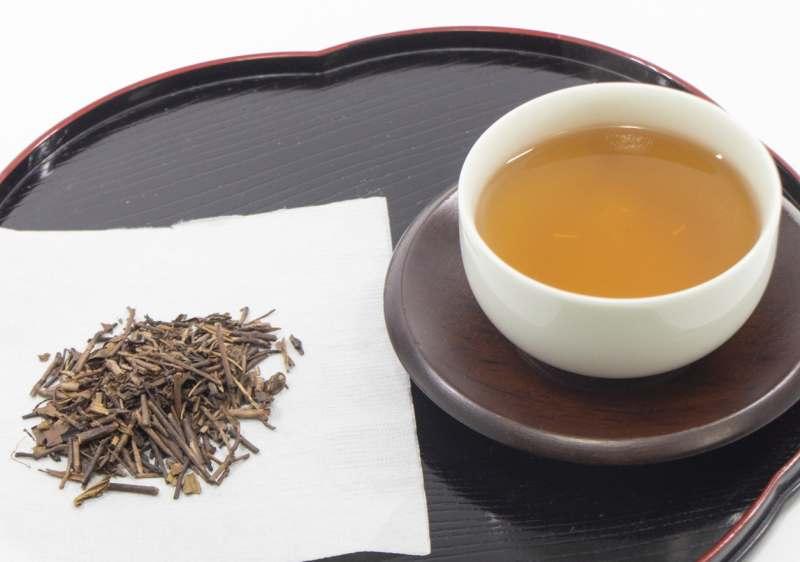 番茶とは効能と美味しい淹れ方