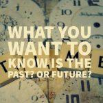 あなたが知りたいのは過去?それとも未来?「カバラ数秘術」過去数とは