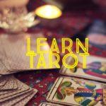実際のタロット・リーディングの手順をお教えします。~タロットを学んでみよう~Vol.6