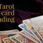 あなたの隠れようとしている潜在意識を発見する「タロット・カード」は本当に魅力的です。