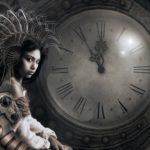 生まれ時刻の記録の習慣について…「占星術的考察」より