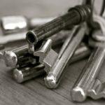瞑想中のヴィジョンで「鍵を見る」と…どんな意味があるの?