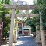 【開運チャレンジ】産土神社を探して…『実際に行って来ました』