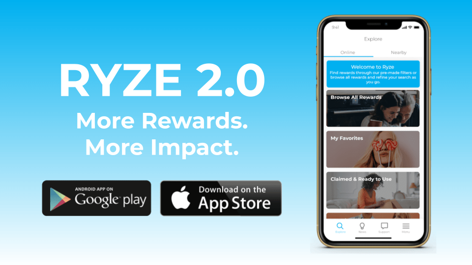 The Next Step In Bringing Rewards That Matter to Millions: Ryze 2.0 is Live!