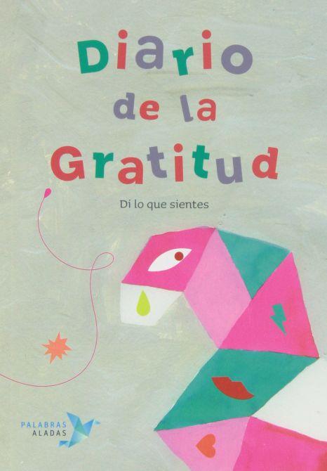 diario de la gratitud