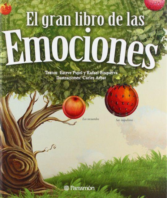 gran libro emociones