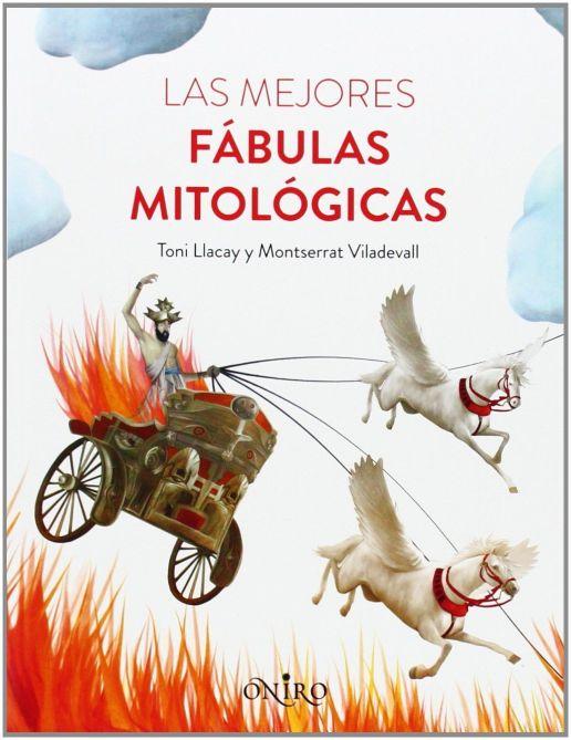 las mejores fabulas mitologicas