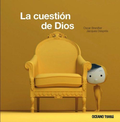 la cuestion de Dios
