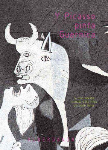 Y Picasso pinta guernica