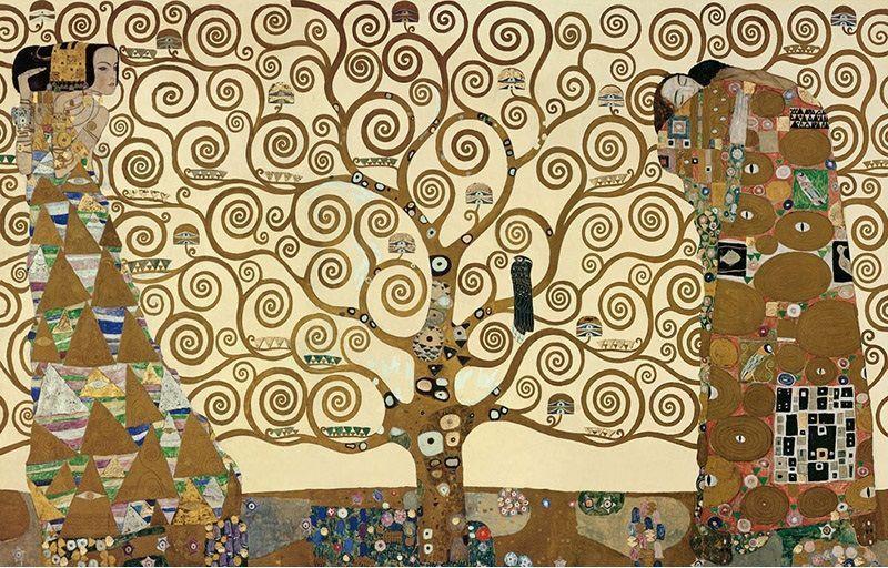 Arte Para Ninos Gustav Klimt Al Alcance De Los Mas Pequenos Rz100arte