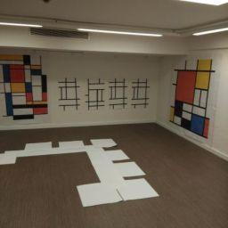 ARTE PARA NIÑOS: JugARTE. Mondrian te lo cuenta.