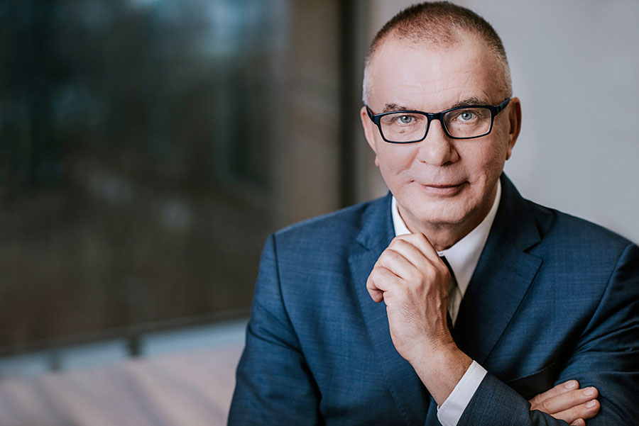 Adam Abramowicz - Rzecznik MŚP
