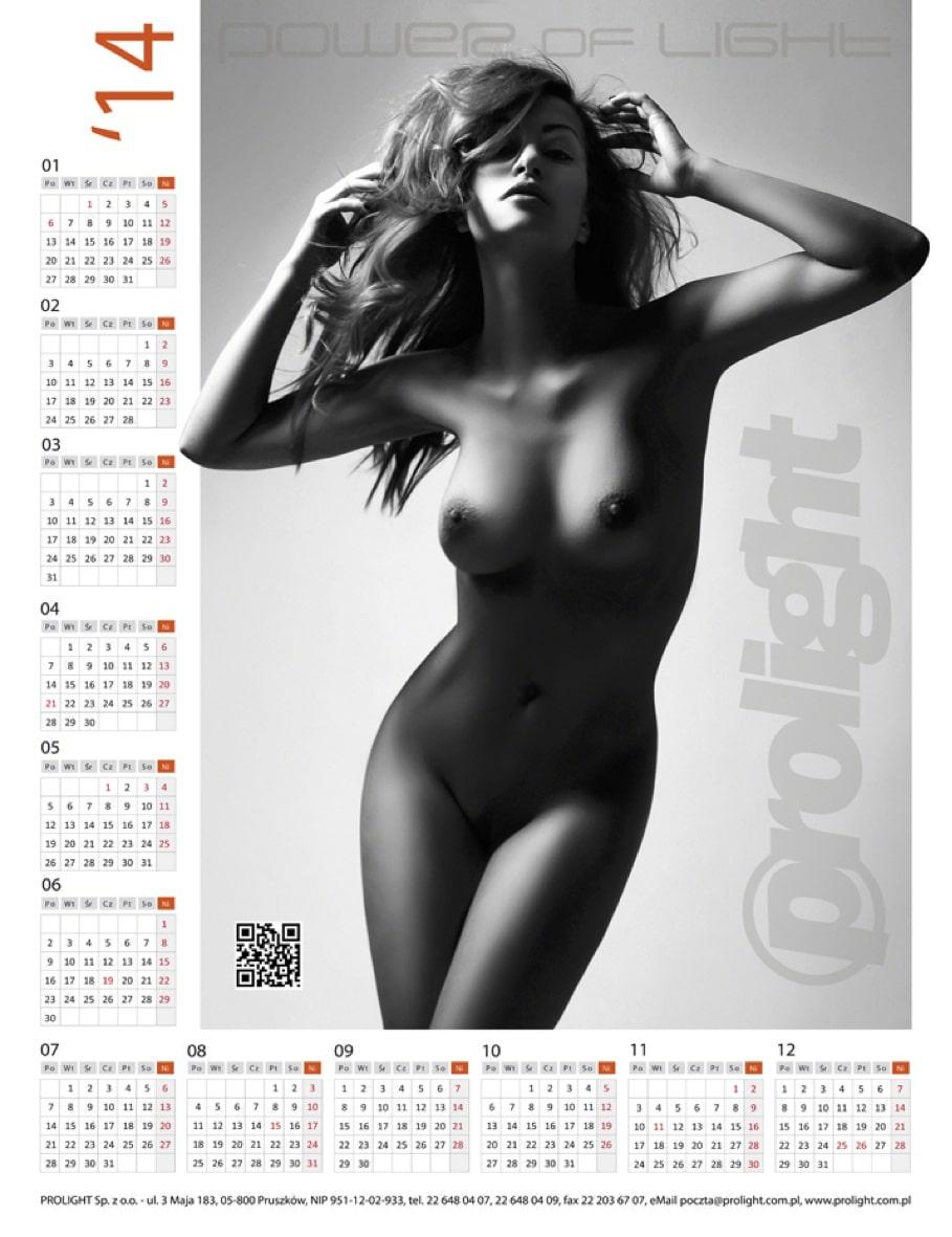 kalendarz B2 2013