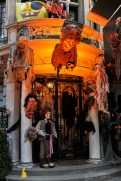 NYC_Townhouse_Halloween'13-2