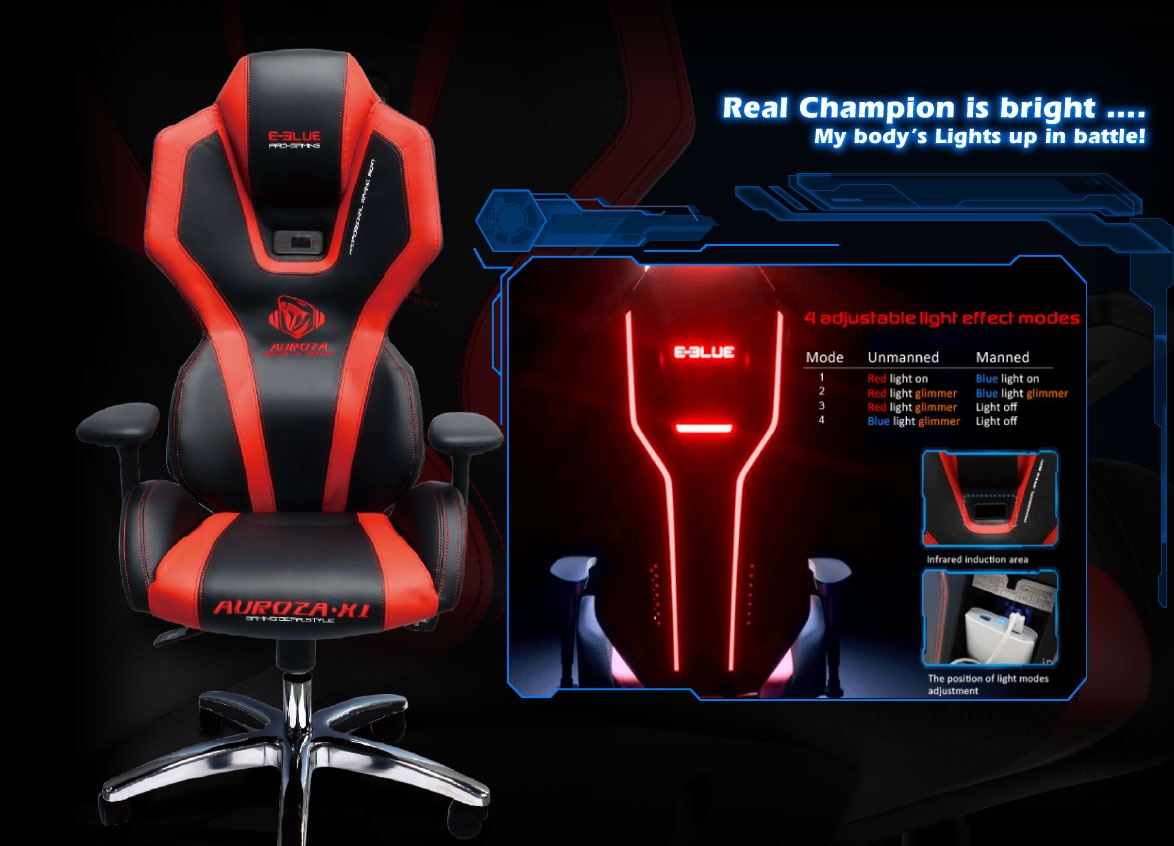 Razor Gaming Chair Auroza X1 Gaming Chair With Lights Razer Insider Forum