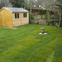 Sheds and Landscaping Cornwall