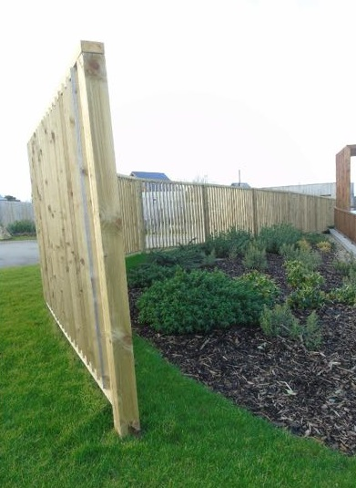 Bespoke Fencing and Landscaping Cornwall