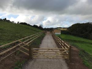 RZT LTD Agricultural Fencing Contractors Cornwall
