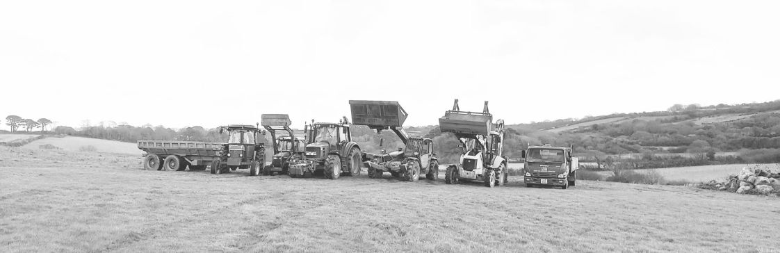 Plant Hire South West - Agricultural