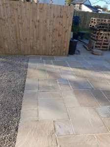 Garden Paving Contractors Cornwall