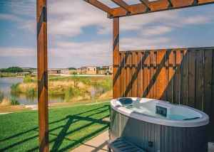 Gwel an Mor - Cornwall Holidays with Hot Tubs