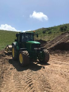 RZT Ltd Contractors Cornwall Rolling Earth (1)