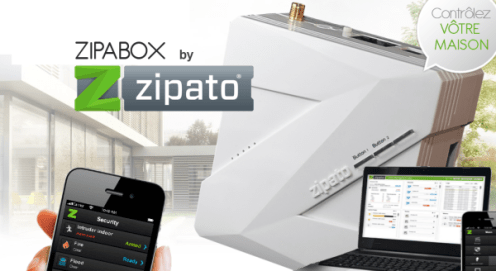 Domotique-Info-zipabox