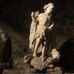 Monte Sant'Angelo - figurka św. Michała Archanioła