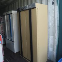 Used safety storage cabinet, PSI 28561 - S-A-LE