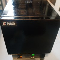 Used Carbolite furnace CSF 11/7 - S-A-LE