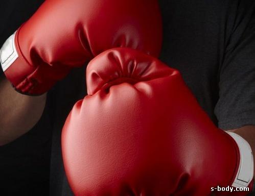 cum își pierde boxerul rapid