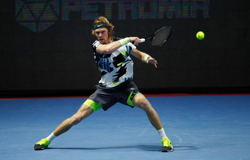 Сильнейшие теннисисты мира наконец-то начинают сезон. Что нужно знать об ATP Cup