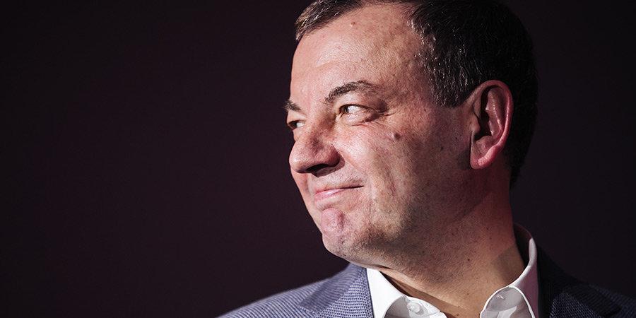 Президент Единой лиги ВТБ: «Проблема не в количестве легионеров, а в качестве подготовки талантов»